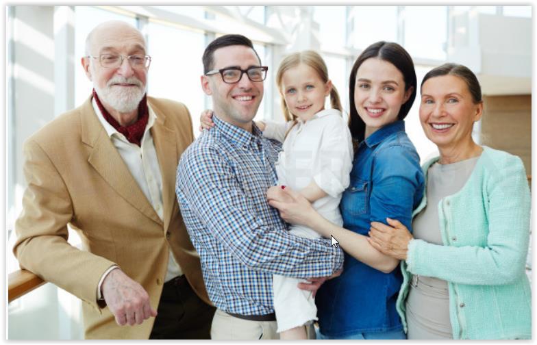Zachowek tylko dla najbliższej rodziny