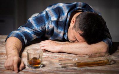 Eksmisja męża alkoholika
