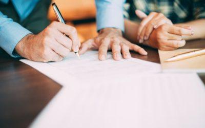 Podział majątku – sądowny czy umowny