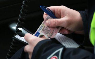 O zatrzymaniu prawa jazdy zadecyduje sąd